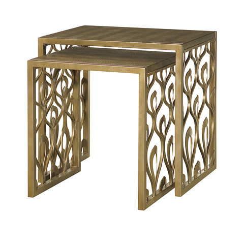 Hammary Furniture - Nesting Tables - 308-917