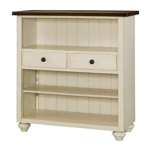 Hammary - Storage Bookcase - 346-588