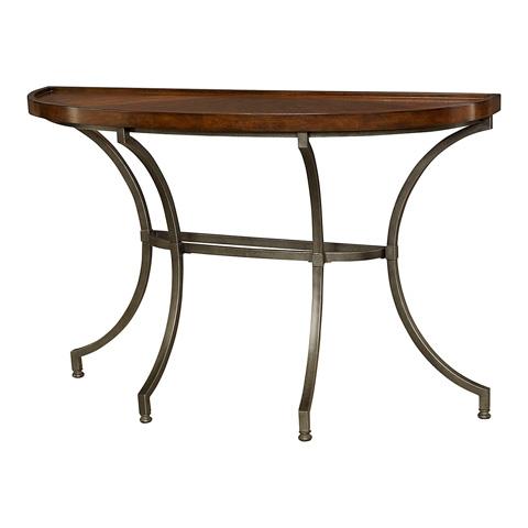 Hammary Furniture - Sofa Table - 358-925