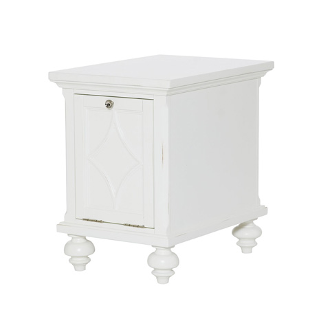 Hammary Furniture - Chairside Table - 416-918