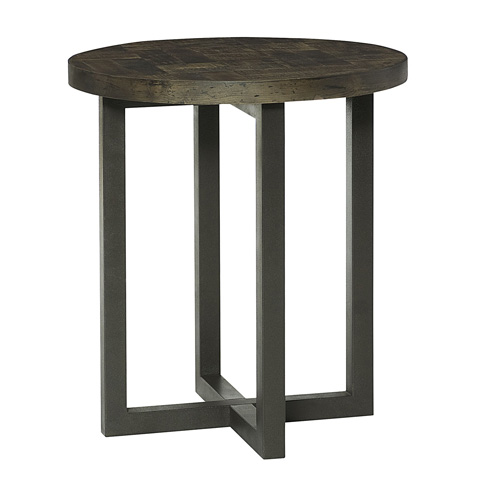 Hammary Furniture - Round Accent Table - 440-916