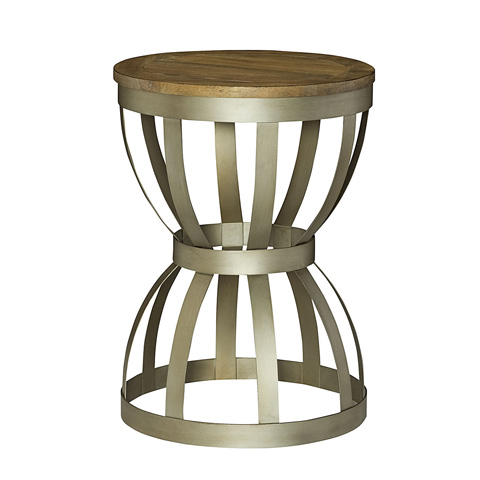 Hammary - Round End Table - 449-918