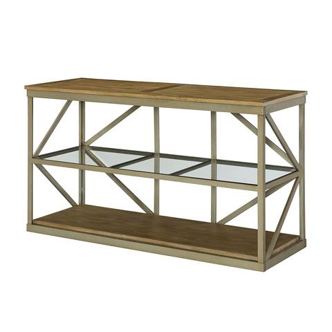Hammary Furniture - Sofa Table - 449-925