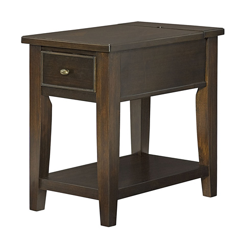 Hammary Furniture - Chairside Table - 459-916