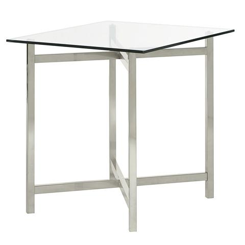 Hammary Furniture - Rectangular End Table - 460-915