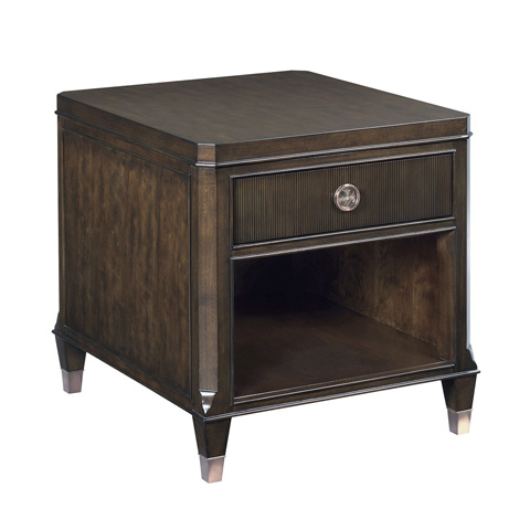 Hammary Furniture - Drawer End Table - 512-915