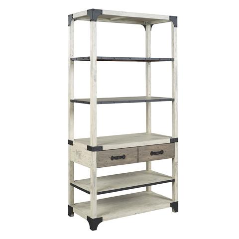 Hammary Furniture - Bookcase - 523-588