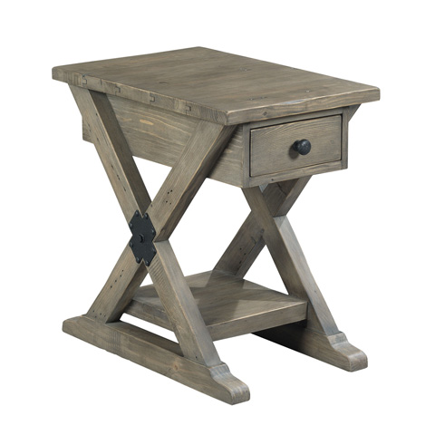 Hammary - Chairside Table - 523-916