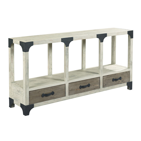 Hammary Furniture - Console Table - 523-927