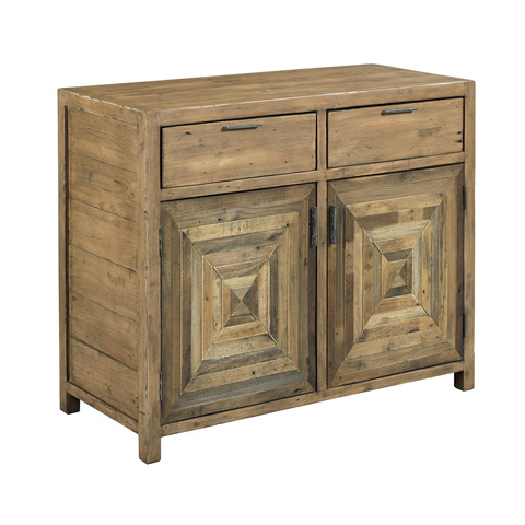 Image of Accent Cabinet