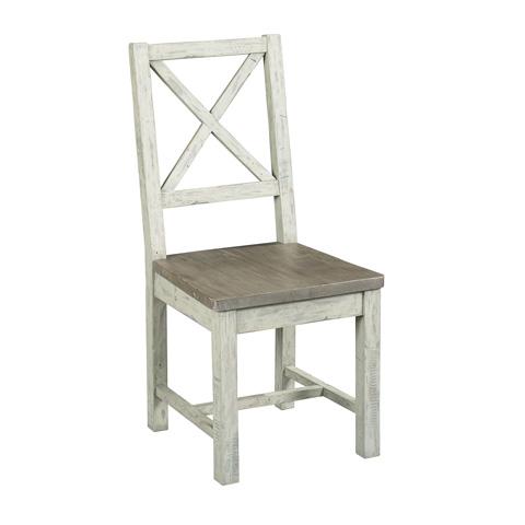 Hammary Furniture - Desk Chair - 523-948
