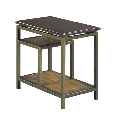 Hammary Furniture - Chairside Table - 527-916
