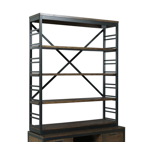 Image of Stacking Bookcase