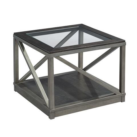 Hammary Furniture - Bunching Cube Cocktail Table - 543-913