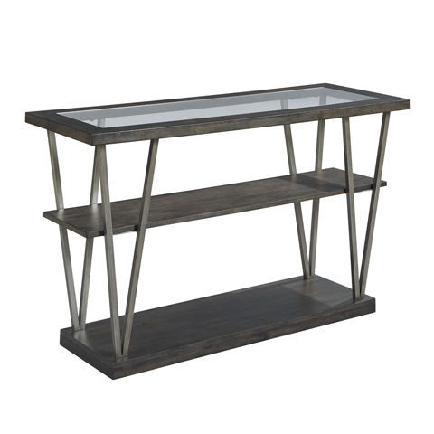 Hammary - Sofa Table - 543-925