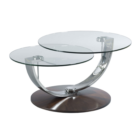 Hammary Furniture - Round Cocktail Table - 548-911