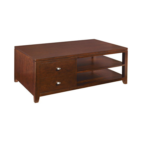 Hammary Furniture - Cocktail Table - 912-910