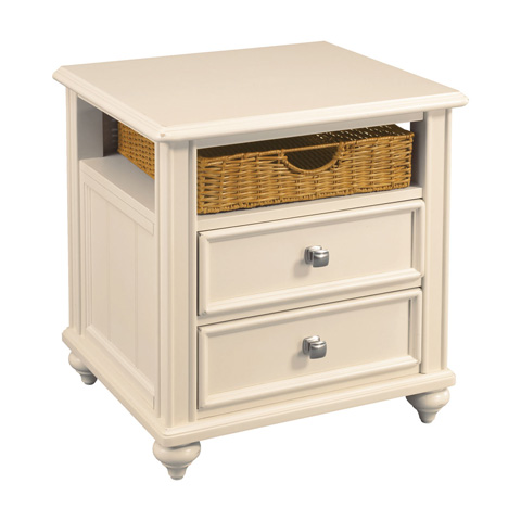 Hammary Furniture - End Table - 920-915
