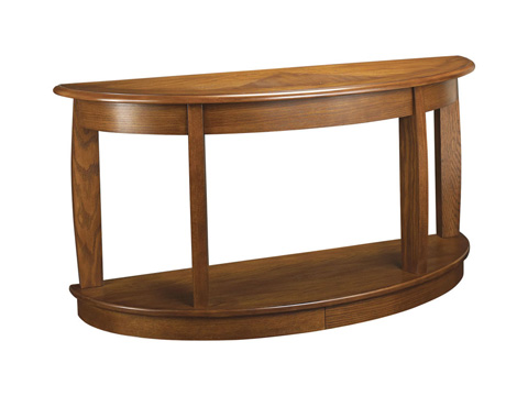 Hammary Furniture - Sofa Table - T2083289-00