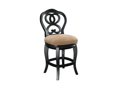 Hammary Furniture - Counter Height Stool - T73184-22