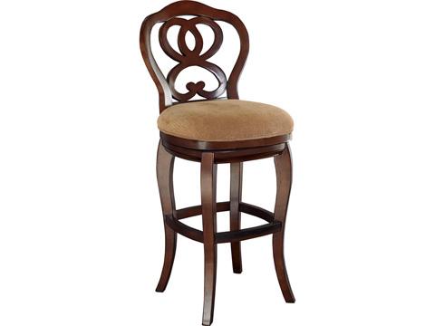 Hammary Furniture - Barstool - T73185-00