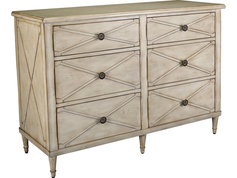 Hammary Furniture - Drawer Chest - T73291-11