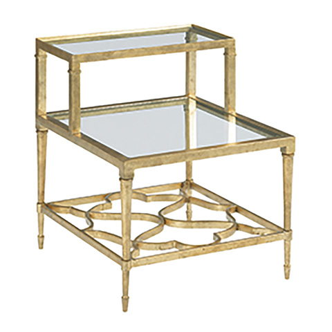 Image of Step Side Table
