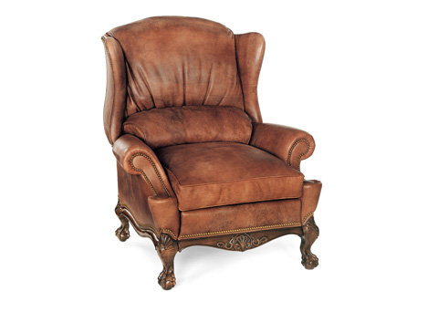 Hancock and Moore - Weymuth Recliner - 1029
