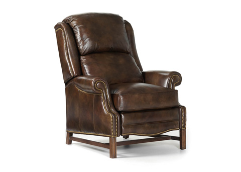 Image of Sadler High Leg Recliner