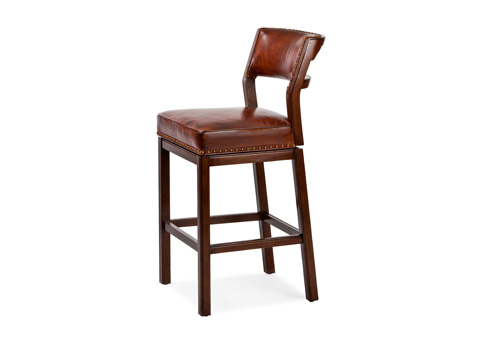 Image of Steele Farm Armless Barstool