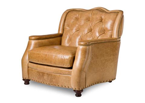 Hancock and Moore - Utah Tufted Chair - 5603