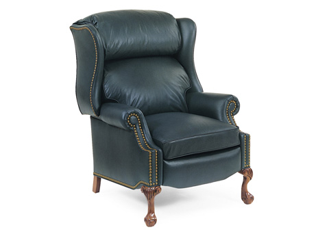 Image of Elliot Ball & Claw Recliner