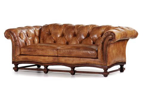 Hancock and Moore - Teton Tufted Sofa - 5190
