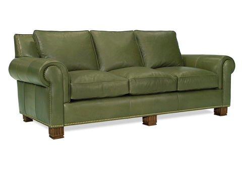 Hancock and Moore - Parisian 3 Seat Sofa - 1278