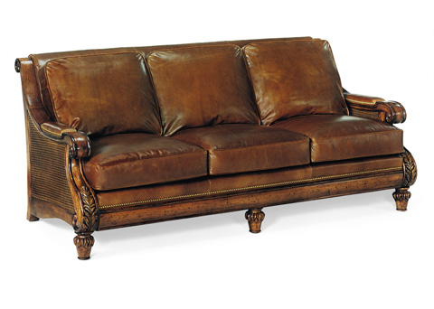 Hancock and Moore - Somerset Cane Sofa - 1349