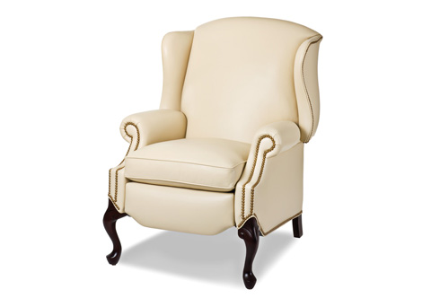 Hancock and Moore - Alexander Wing Chair Recliner - 1006