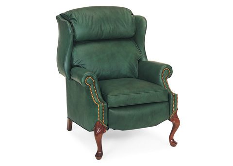 Hancock and Moore - Haworth Wing Chair Recliner - 1025