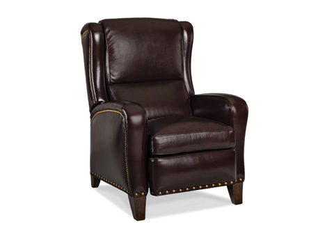 Hancock and Moore - Chaparral Recliner - 1078