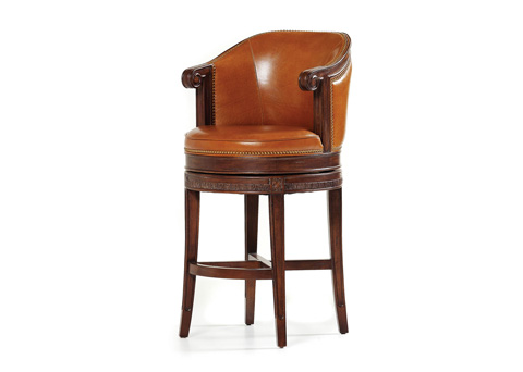 Image of Viceroy Barstool