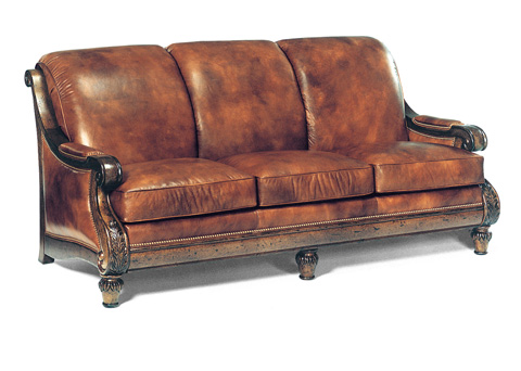 Hancock and Moore - Somerset Sofa - 1442