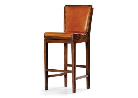 Image of Mirad Swivel Barstool