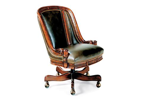 Hancock and Moore - Appointment Swivel-Tilt Office Chair - 1573ST