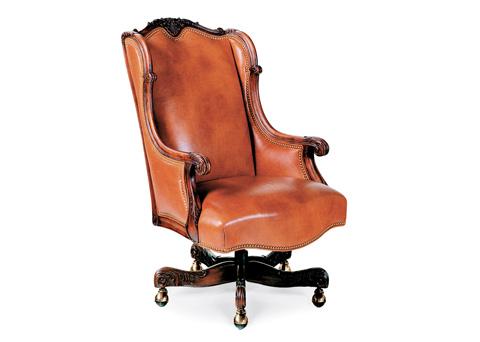 Hancock and Moore - Oakley Swivel-Tilt Chair - 1776ST
