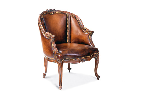 Hancock and Moore - Lincoln Chair - 1778