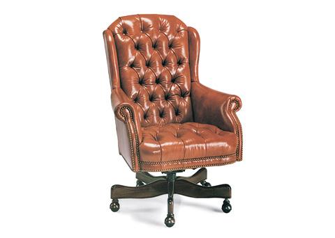 Hancock and Moore - Director's Tufted Swivel-Tilt Chair - 2806ST