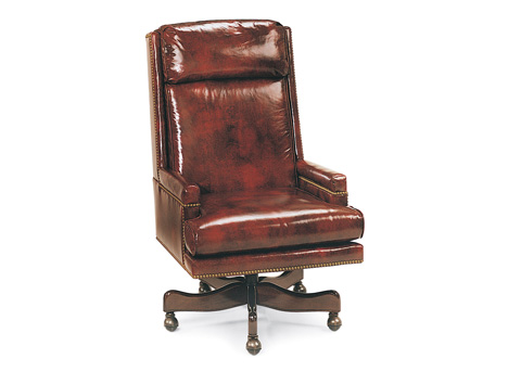 Hancock and Moore - Hamilton Swivel-Tilt Chair - 2812ST