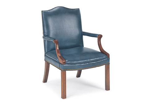 Hancock and Moore - Norfolk Side Chair - 3801