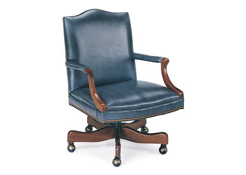 Hancock and Moore - Norfolk Swivel-Tilt Chair - 3802ST