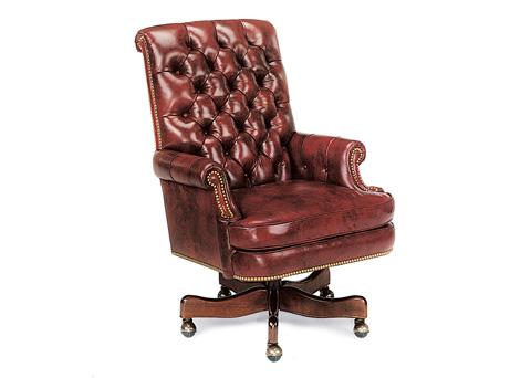 Hancock and Moore - Senator's Swivel-Tilt Chair - 3818ST
