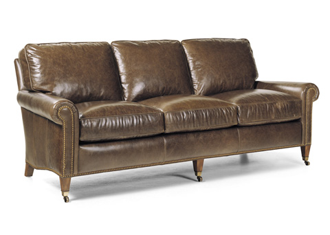 Hancock and Moore - Reserve Leather Sofa - 4153